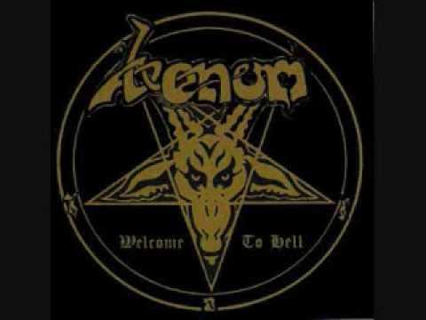 Venom - In Nomne Satanas