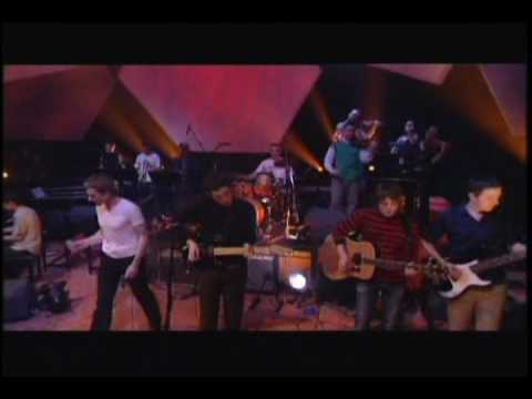 Belle & Sebastian - I'm Waking Up to Us, live with Jools Holland