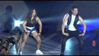 Maja Salvador and Enrique Gil are Hitting the Quan