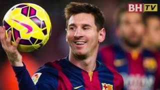 [KAPSUL BHTV] BICARA EPL - City bakal gamatkan dunia bola sepak jika ikat Messi