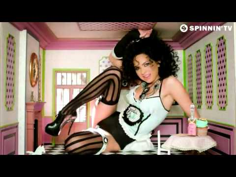 Inna - Wow (jrmx Club Vj Uzziel Vera Video Producer) video