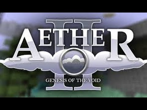 How to Install the Aether Mod - Minecraft 1.7.4