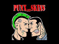Kaos Urbano Punk & skin