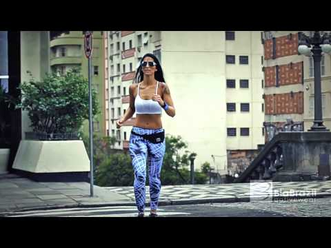 Making-of Bia Brazil Activewear - Street Energy 2014