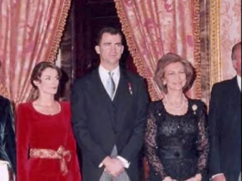 Príncipe Felipe es el anticristo