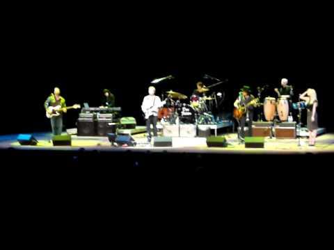 Don Felder in Calgary 2009