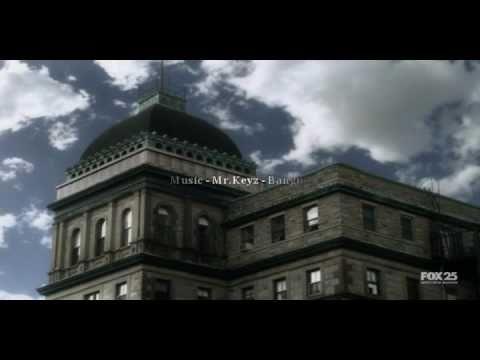0 House MD   I am Broken   Music video