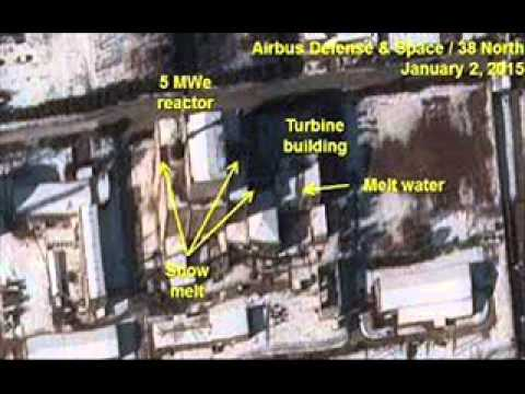North Korea 'may be trying to restart nuclear reactor' : 24/7 News Online