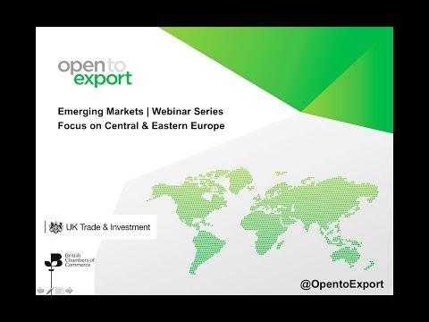 Emerging Markets | Focus on Central & Eastern Europe