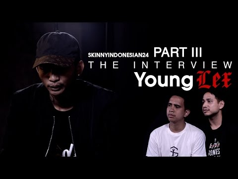 The Interview - Young Lex (Part 3/3)