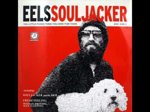 Eels - Jungle Telegraph