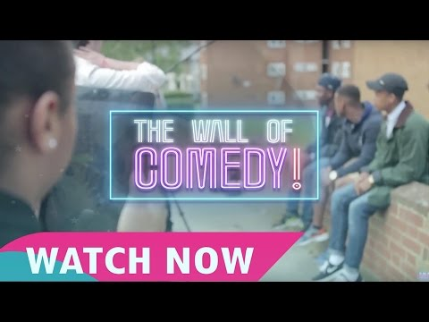 Mandem On The Wall – Behind The Scenes #yourlifeyourskills | Grime, Ukg, Rap