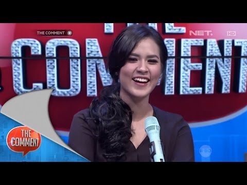 The Comment - Raisa Andriana Dengan Lagu-lagunya video