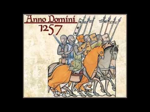 Mount and Blade Warband : 1257 AD Soundtrack - Euro 2 (Veni, veni Emmanuel)