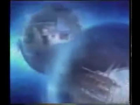 Sintonía Telediario | TVE (1996-2004)