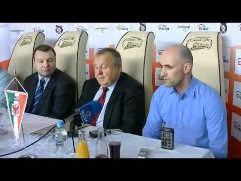 Żużel: Polska - Reszta świata. Konferencja Przed Meczem