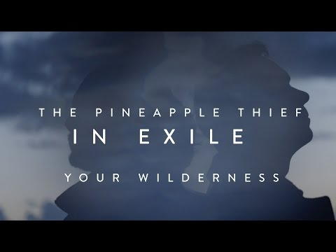 The Pineapple Thief In Exile music videos 2016 indie