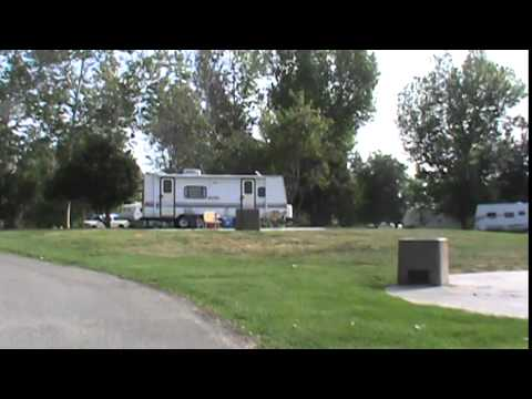 Campground yucaipa regional park april 2014 youtube for Yucaipa regional park fishing