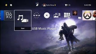 Destiny 2: Forsaken - Free Dynamic Cayde-6 Theme PS4