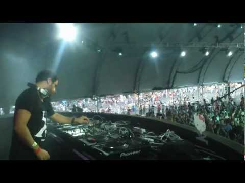 10 Yousef plays at ULTRA MUSIC FESTIVAL - KOREA part 10