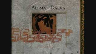 Aesma Daeva - The Origin Of The Muse