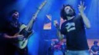 Watch Counting Crows Carriage video