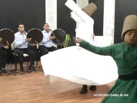 Grup Hafızlar - salatü rabbi (arapça)