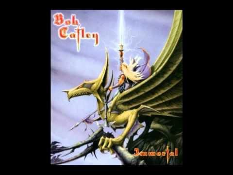 Bob Catley - Dreamers Unite