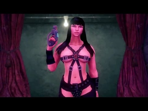 Saints Row 4 Official Trailer (HD)