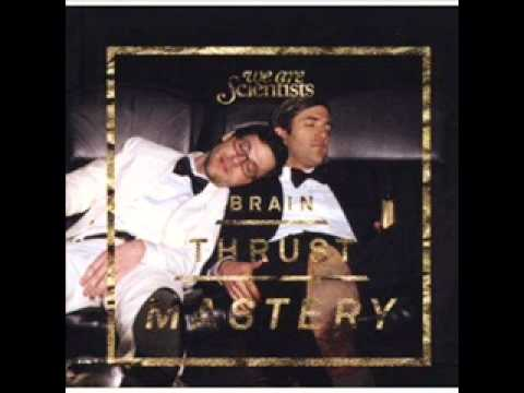 We Are Scientists - Brain Thrust Mastery (Full Album)