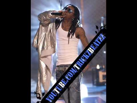 Lil Wayne - Something You Forgot (Instrumental)