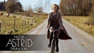 NUORI ASTRID elokuvateattereissa 14.9.2018 (traileri)
