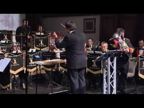 Prof. Nick Childs - 'History of Brass Bands - The Golden Period'