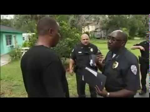 Sanfords Police Chief Cecil Smith is trying to heal a community *