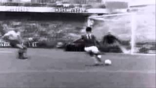 GARRINCHA ★★ THE GOD OF DRIBBLE