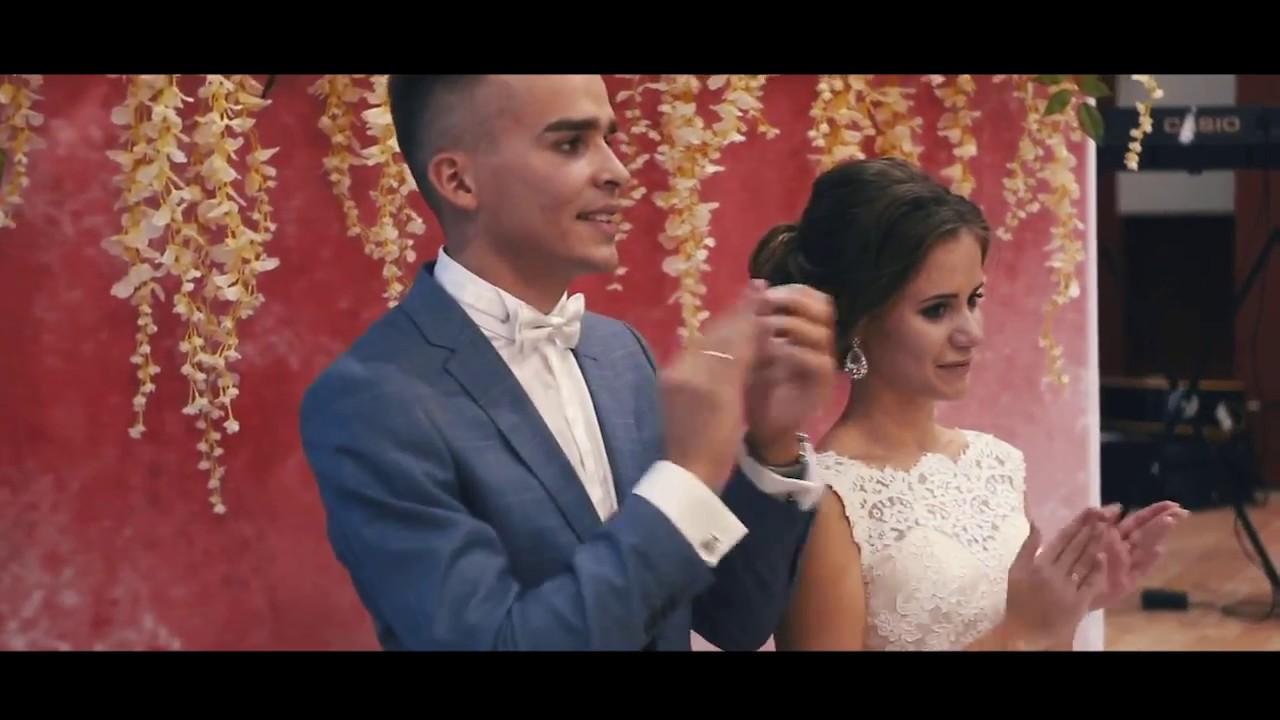 Спеть на свадьбу в подарок 419