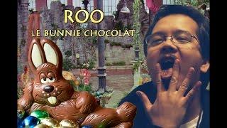 Roo vs the Chocolate Bunny