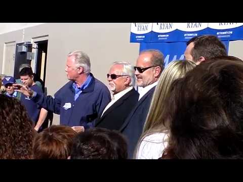 Deliverance star Jon Voight and Cheers actors Kelsey Grammer and John Ratzenberge