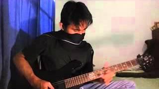 download lagu Naruto Shippuden Ost - My Name Guitar Cover gratis