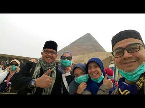 Video umroh plus ke mesir