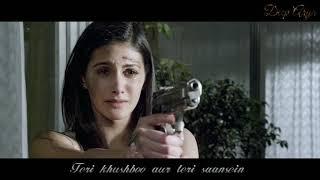 Teri khushbooMrX  Arjit singh sad love song whatsa