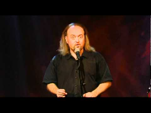 Bill Bailey - Disenfranchised Owl