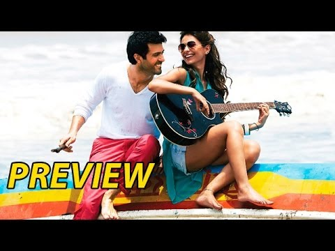 Dishkiyaoon Movie Preview | Harman Baweja, Ayesha Khanna, Sunny Deol