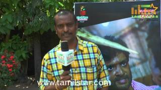 Vinayak Raju At Arthanaari Movie Audio Launch