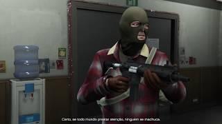 Grand Theft Auto V_#1(Magnun TV)