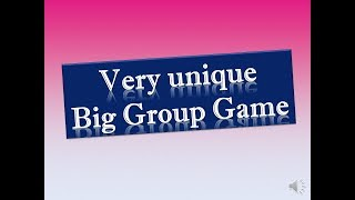 Big group Game for Karwa chauth and Diwali festival for ladies or couple kitty party