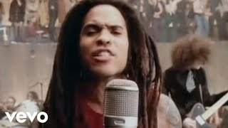 Клип Lenny Kravitz - Are You Gonna Go My Way