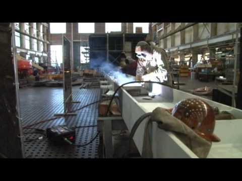 Dry Dock Episode 7: Heavy Work