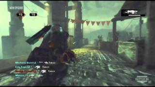 Gears of War 3 DLC 4 Forces of Nature