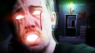 THIS GAME IS GIVING ME BAD FLASHBACKS. || Overtime (Office Horror)